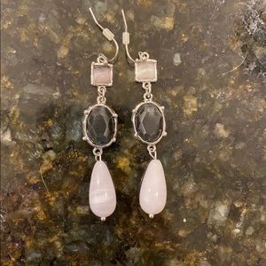 Ann Taylor Dangle Earrings
